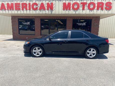2014 Toyota Camry L Brownsville TN