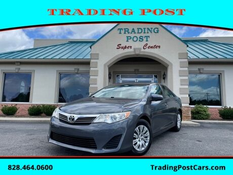 2014 Toyota Camry L Conover NC
