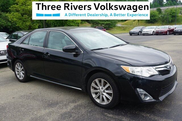 2014 Toyota Camry L Pittsburgh PA