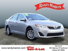 2014_Toyota_Camry_L_ Mooresville NC