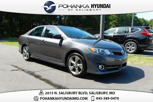 2014_Toyota_Camry_L **PERFECT LOW PRICE**_ Salisbury MD