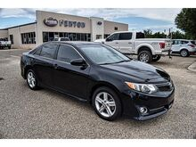 2014_Toyota_Camry_L_ Pampa TX