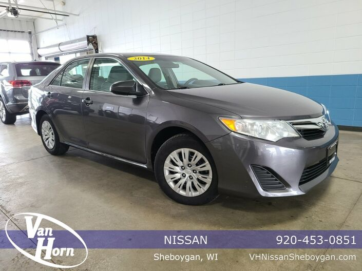 2014 Toyota Camry L Plymouth WI