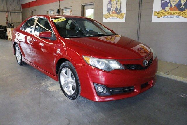 2014 Toyota Camry L Winter Haven FL