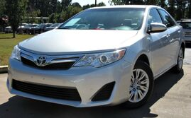 Toyota Camry LE - w/ BACK UP CAMERA & BLUETOOTH 2014