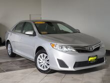 2014_Toyota_Camry_LE 2014.5_ Epping NH