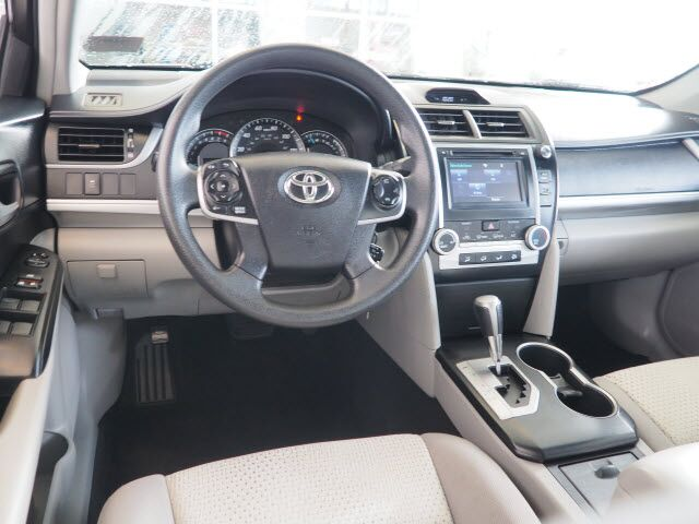 2014 Toyota Camry LE 2014.5 Epping NH