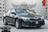 Toyota Camry LE BACK-UP CAM SUNROOF BLUETOOTH ALLOY WHEELS 2014