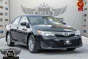 2014 Toyota Camry LE BACK-UP CAM SUNROOF BLUETOOTH ALLOY WHEELS Toronto ON