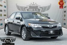 2014 Toyota Camry LE BACK-UP CAMERA SUNROOF BLUETOOTH ALLOY WHEELS