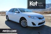 2014 Toyota Camry LE, Back up Camera