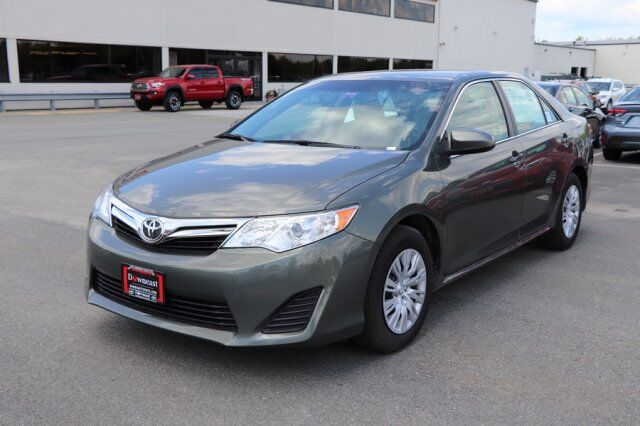 2014 Toyota Camry LE Brewer ME