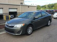 2014_Toyota_Camry_LE_ Cary NC