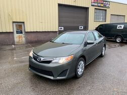 2014_Toyota_Camry_LE_ Cleveland OH