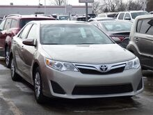 2014_Toyota_Camry_LE_ Fort Wayne IN
