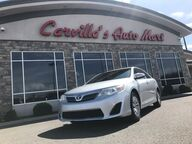 2014 Toyota Camry LE Grand Junction CO