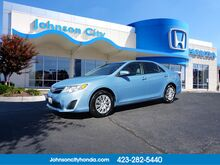 2014_Toyota_Camry_LE_ Johnson City TN