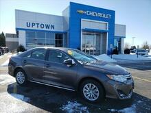 2014_Toyota_Camry_LE_ Milwaukee and Slinger WI