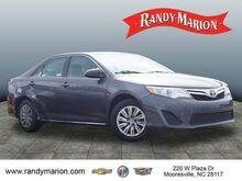 2014_Toyota_Camry_LE_ Mooresville NC