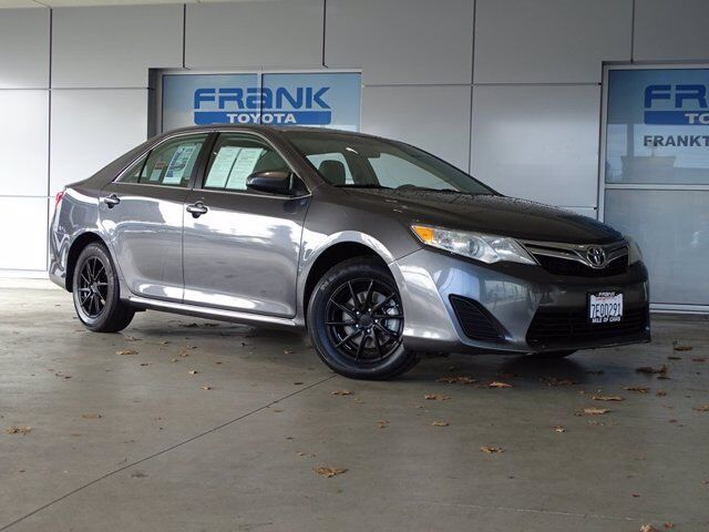 2014 Toyota Camry LE National City CA