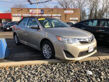 2014_Toyota_Camry_LE_ South Amboy NJ