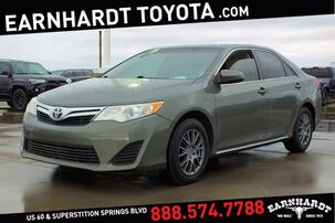 2014_Toyota_Camry_LE *WELL MAINTAINED!*_ Phoenix AZ