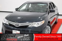2014_Toyota_Camry_LE_ St. Cloud MN