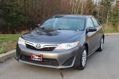 2014_Toyota_Camry_LE_ Brewer ME