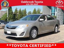2014_Toyota_Camry_LE_ Westmont IL