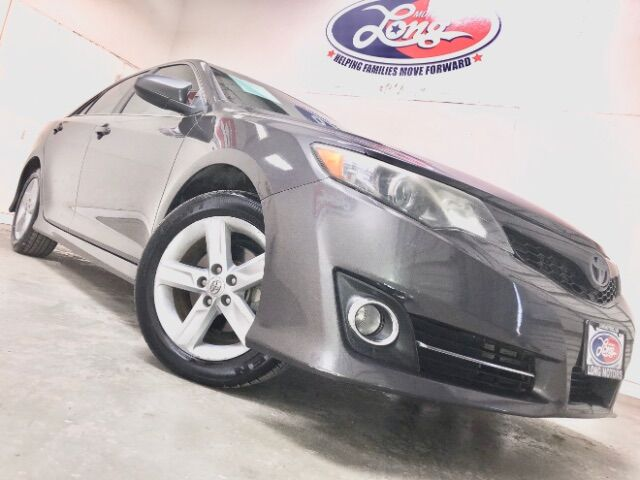 2014 Toyota Camry SE Georgetown TX