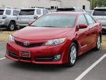 2014_Toyota_Camry_SE_ Brewer ME