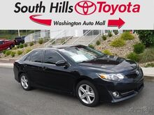 2014_Toyota_Camry_SE_ Canonsburg PA