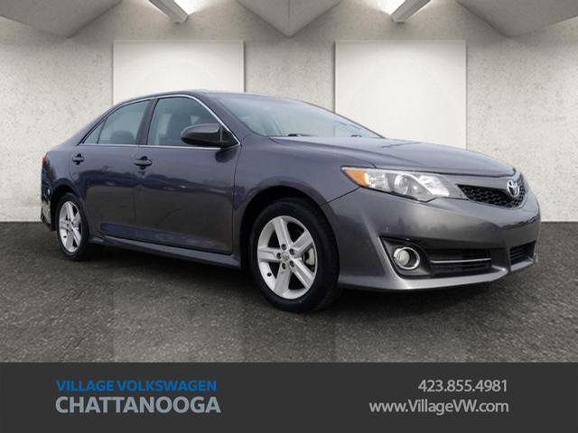 2014 Toyota Camry SE Chattanooga TN