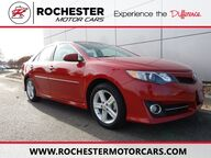 2014 Toyota Camry SE Clearance Special Rochester MN