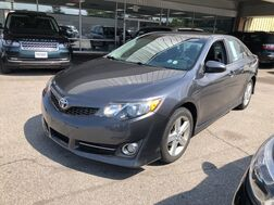 2014_Toyota_Camry_SE_ Cleveland OH