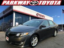 2014_Toyota_Camry_SE_ Englewood Cliffs NJ