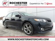 2014 Toyota Camry SE FWD Rochester MN