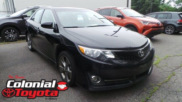 2014 Toyota Camry SE Milford CT