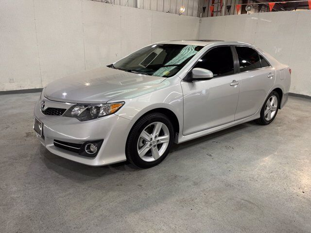 2014 Toyota Camry SE Oroville CA