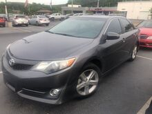2014_Toyota_Camry_SE Sport_ Central and North AL