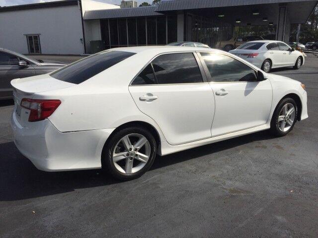 2014 Toyota Camry SE Sport Gainesville FL