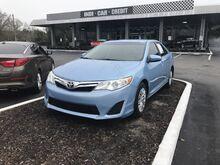 2014_Toyota_Camry_SE Sport_ Gainesville FL