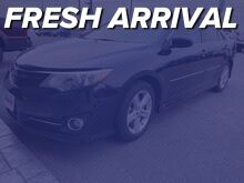 2014_Toyota_Camry_SE Sport_ Mission TX