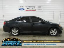 2014_Toyota_Camry_SE Sport_ Watertown SD