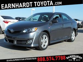 2014_Toyota_Camry_SE *Well Maintained!*_ Phoenix AZ
