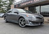 2014 Toyota Camry SE call for custom payment plan!
