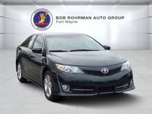 2014_Toyota_Camry_SE_ Fort Wayne IN