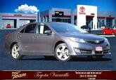 2014 Toyota Camry Se Sport Sedan