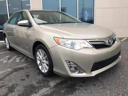 2014_Toyota_Camry_XLE ** NAVI & SUNROOF ** ONE OWNER **_ Salisbury MD