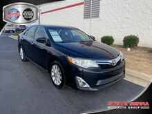 2014_Toyota_Camry_XLE_ Central and North AL